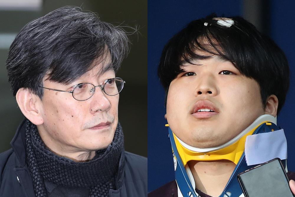 """손석희 """"조주빈, 흥신소인 척 가족 해치겠다 위협"""" [전문]"""