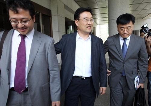 PD수첩 '광우병' 보도 무죄 확정판결