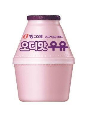 빙그레 바나나맛우유, '시즌 한정판' 신제품 출시