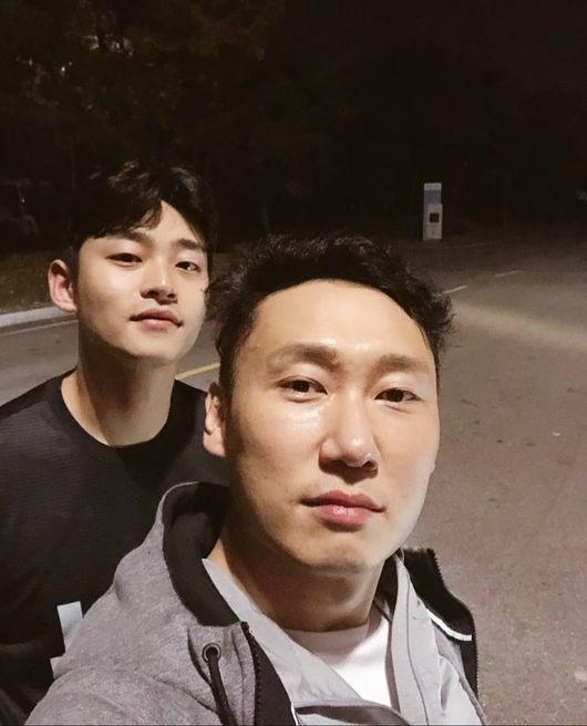 '전지적 참견시점' 이승윤 매니저 강현석, 얼굴만 봐도 '대유잼'