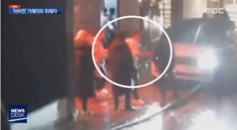 승리 클럽 버닝썬 폭행 사건 뭐길래? 성추행 당하던 女 구해주려다…