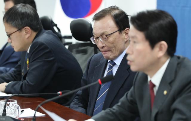 민주당, 임미리 교수·경향신문 고발 취하