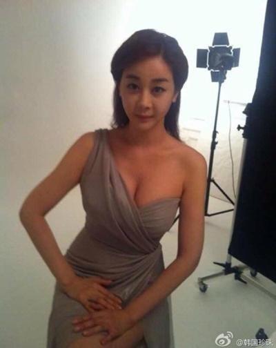 """함소원 장웨이 결별, 함소원 나이 눈길…""""내년이면 40세? 방부제 미모""""화제"""