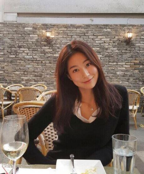 김용준 여자친구, 일반인이라더니… 알고보니 배우 박혜원! '라네즈걸'로 활약