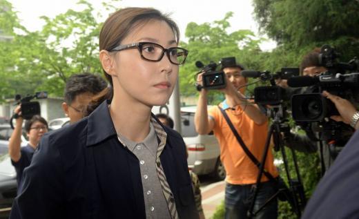 대법원, 성현아 성매매 사건 '무죄'?…18일 수원지법으로 파기환송