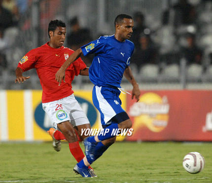EGYPT SOCCER AFRICAN CHAMPIONS LEAGUE - 포토뉴스
