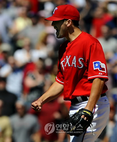 USA BASEBALL MLB - 포토뉴스