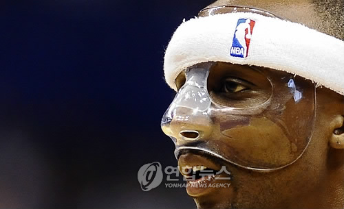 USA BASKETBALL NBA - 포토뉴스