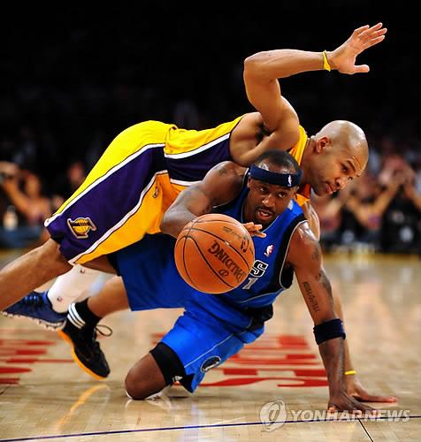 USA BASKETBALL NBA PLAYOFFS - 포토뉴스