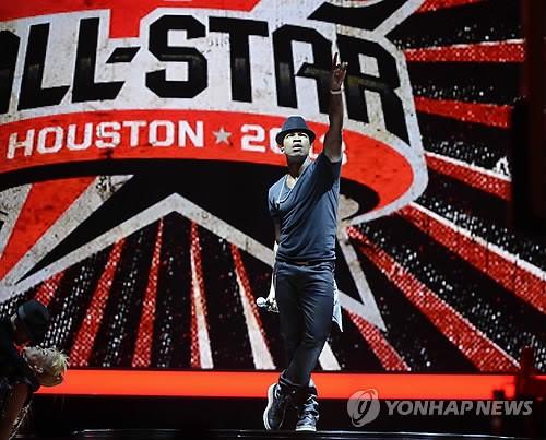 USA BASKETBALL NBA ALL STAR WEEKEND - 포토뉴스