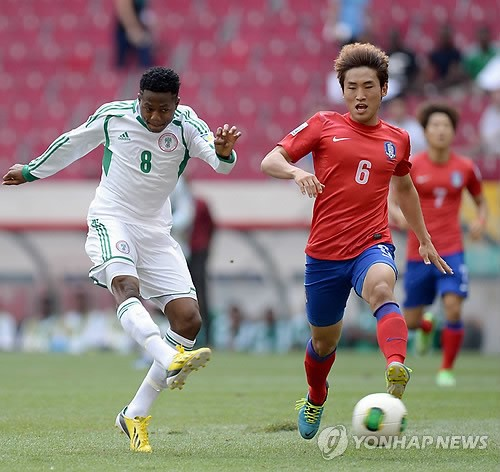 TURKEY SOCCER FIFA UNDER 20 WORLD CUP 2013 - 포토뉴스