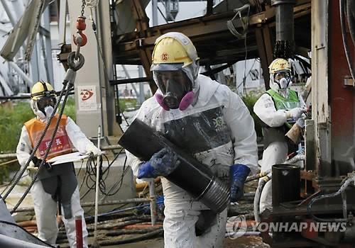 PEP20140709201501034 P2 99 20140709233607 - Корея ищет помощи у МАГАТЭ в отношении сброса воды из Фукусимы