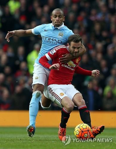 entradas manchester united vs manchester city