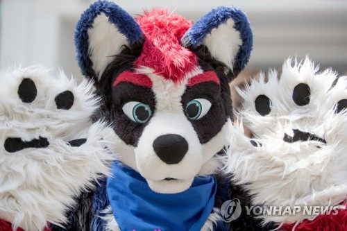 GERMANY CONVENTIONS EUROFURANCE - 포토뉴스