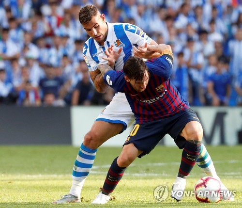 real sociedad vs barcelona assistir