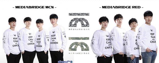 미디어브릿지, '배틀그라운드' 프로팀 창단