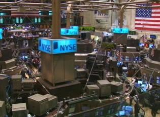 '월가 금융사기' 후폭풍…미국·유럽증시 하락