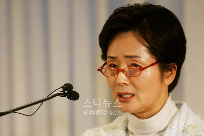 김영애 참토원측, KBS보도내용에 대한 반론(전문