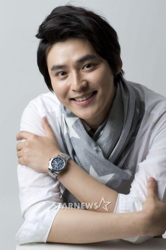 박진우, KBS '오늘부터 사랑해' 주인공 확정