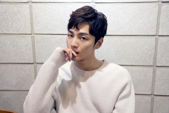 """'도깨비' 김민재 """"공유 너무 멋져..싫어하려 노력해야할 정도""""(인터뷰②)"""