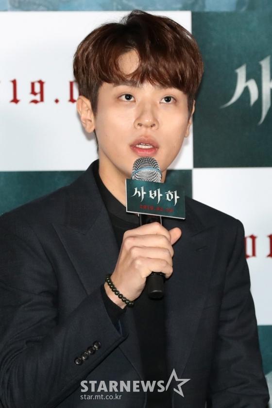 '사바하' 박정민