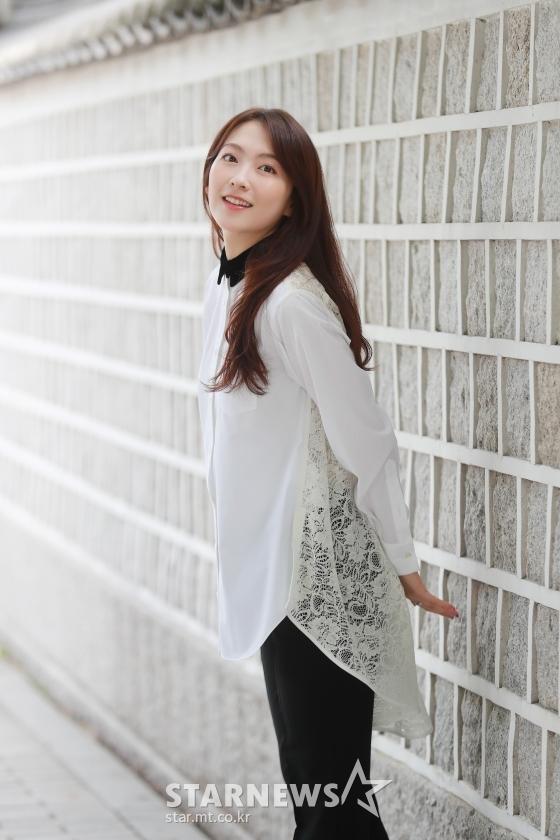 """'야식남녀' 강지영 """"韓 5년만 복귀..日서 가수·배우 활동했어요""""(인터뷰①)"""