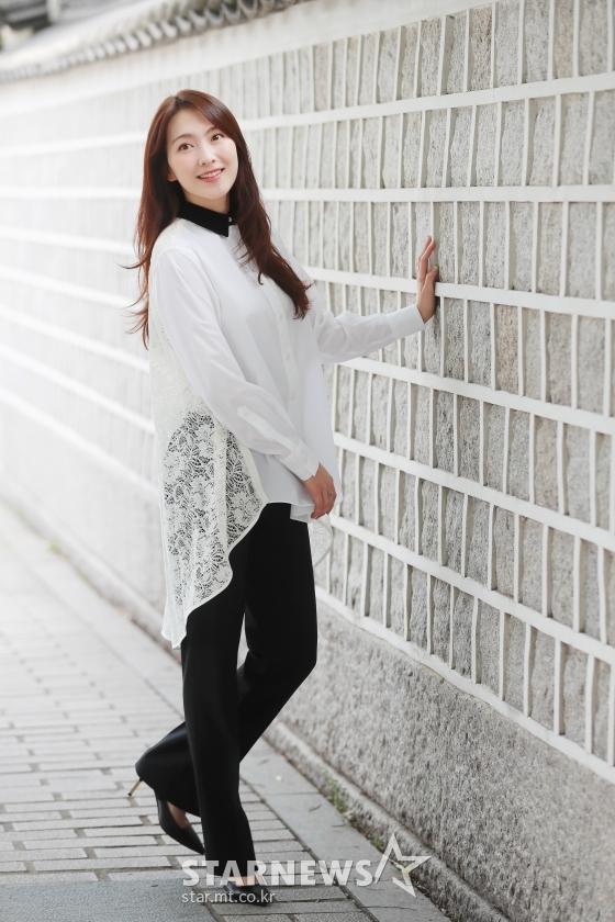 """강지영, 故구하라 사망에 """"아직도 그리워하고 있어""""(인터뷰③)"""