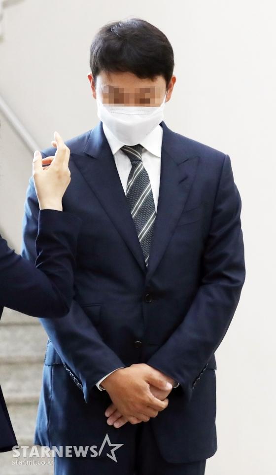 유인석 '버닝썬' 혐의 선고 사실상 연기[공식]