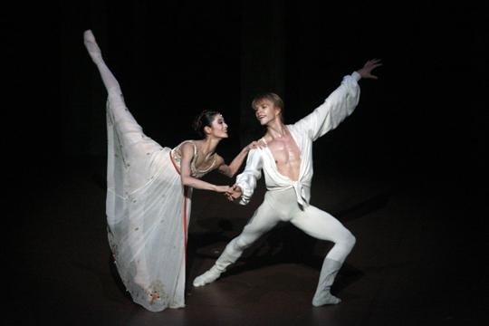 '로미오와 줄리엣', 슈투트가르트 발레단과 강수진의 마지막 줄리엣?