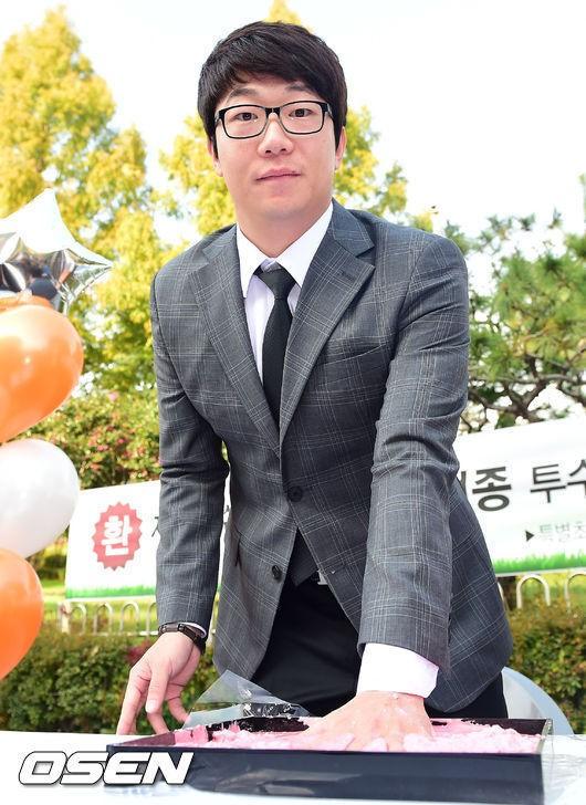 """양현종 """"최동원 선배님, 인사 못드려 죄송"""""""