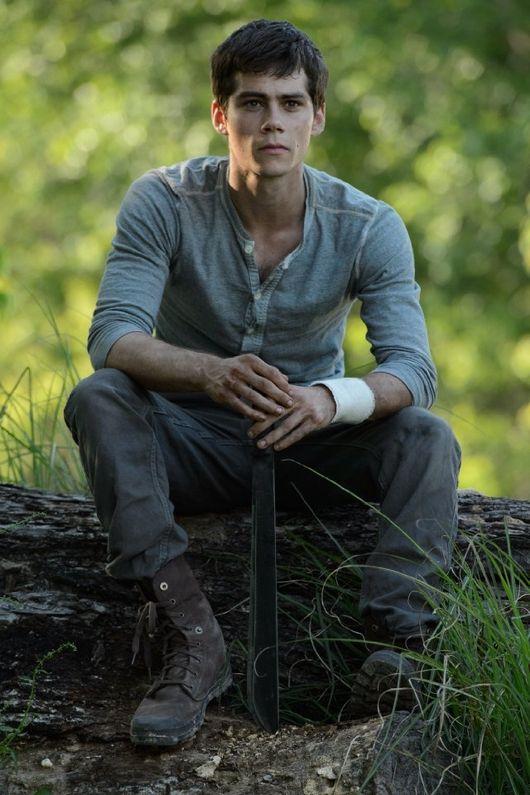 [Oh!llywood]딜런 오브라이언, 부상 심각..'메이즈러너3' 촬영 중단
