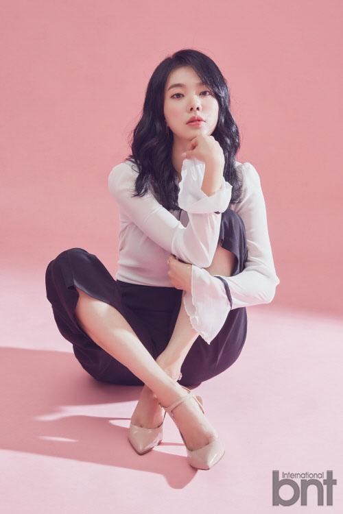 """'미녀개그맨' 김나희 """"'개콘'→'코빅' 이적, 새 전환점 필요했다"""""""