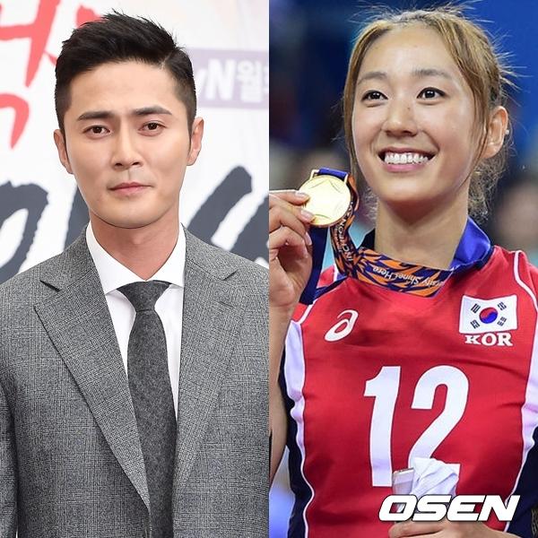 [Oh!쎈 레터]'예체능' 맺은 조동혁♥한송이, 스포츠★ 사랑한 별들