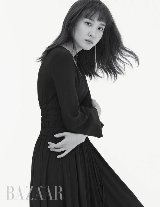 """[화보] '청춘시대2' 박은빈 """"사람들이 날 송지원처럼 대해"""""""