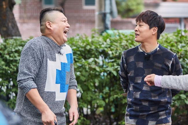 """'한끼줍쇼' 차태현 """"강호동 진행방식은 옛날스타일"""" 저격"""