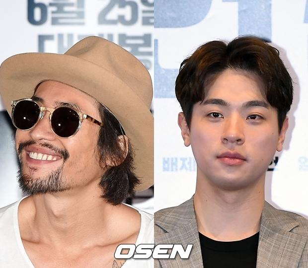 [공식입장] 류승범, '타짜3' 출연 확정..박정민과 첫 연기호흡