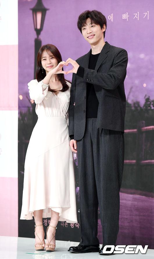 [사진]한승연-신현수,'비주얼 커플'