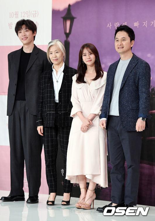 '청춘시대'→'열두밤' 한승연♥신현수, 3년째 케미가 보여줄 '설렘'[종합]