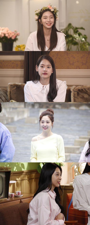 '호구의 연애', 첫 '호구여왕' 투표..채지안→조수현까지 1위는?