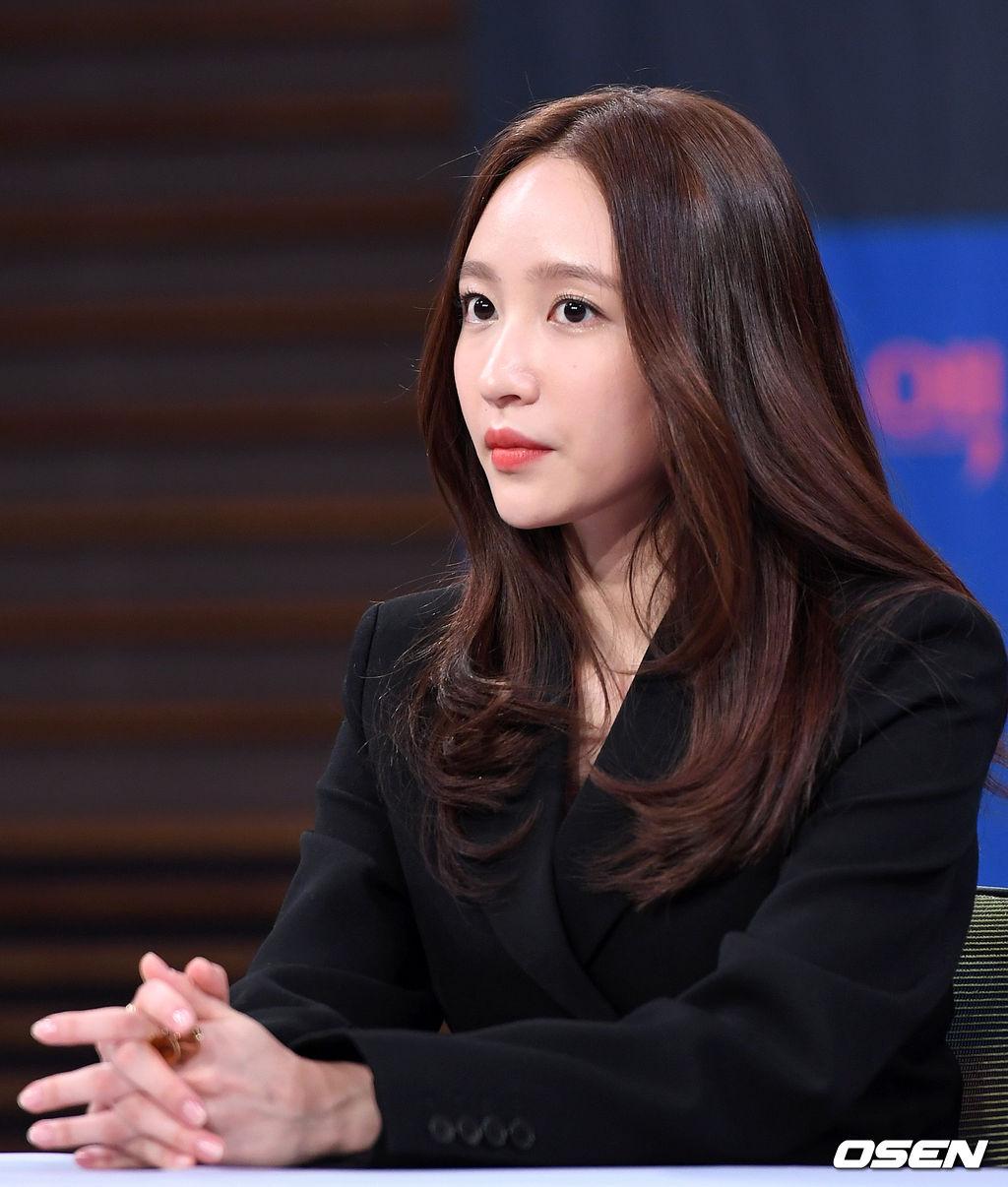 [사진]안희연,'우아하게'