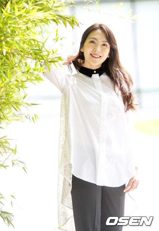 """강지영 """"그리운 구하라, 해줄 수 있는 게 없어 마음 아파"""" [인터뷰①]"""