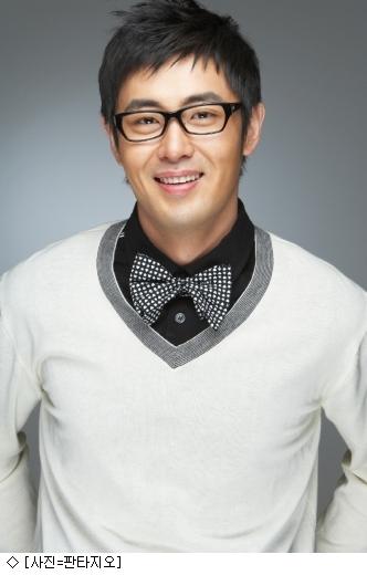 하정우 친동생 차현우, '퍼펙트 게임'서 장채근 변신