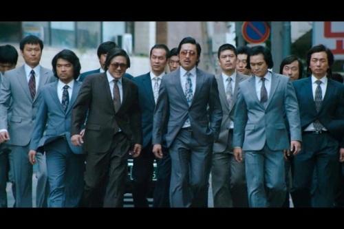 '부러진 화살'에 이어 '범죄와의 전쟁'까지…사법권력, 한국영화의 영원한 '안타고니스트'인가