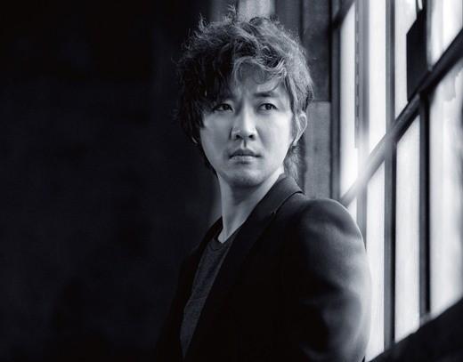 [단독] 안재욱, 데뷔 20주년 기념 앨범 발매한다