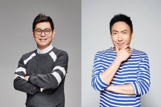 김용만x박명수, '대한외국인' MC..외국인vs한국인 퀴즈대결