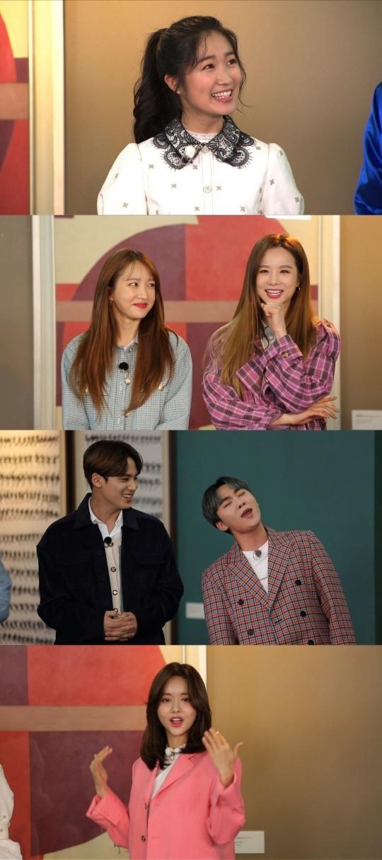 '런닝맨' 김혜윤→세븐틴 민규·승관, 실검 1위 사수 대결..대격돌 결과는?