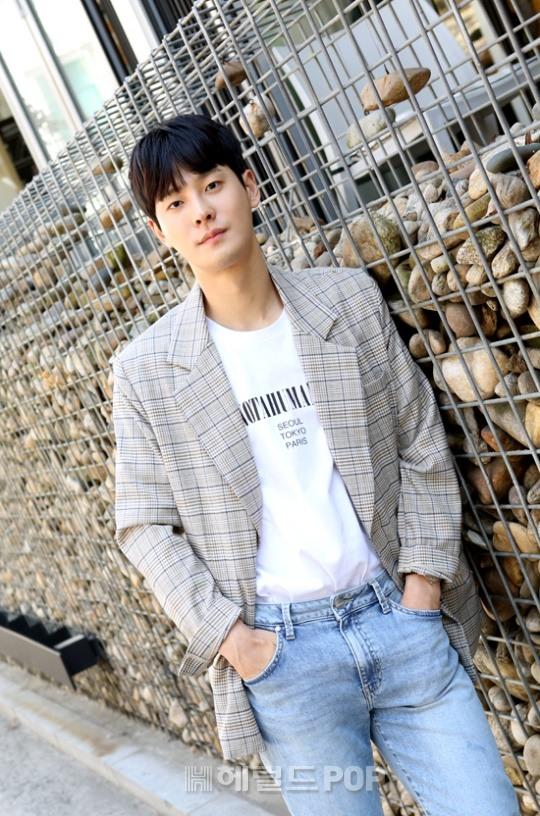 [팝인터뷰②]'더 뱅커' 차인하
