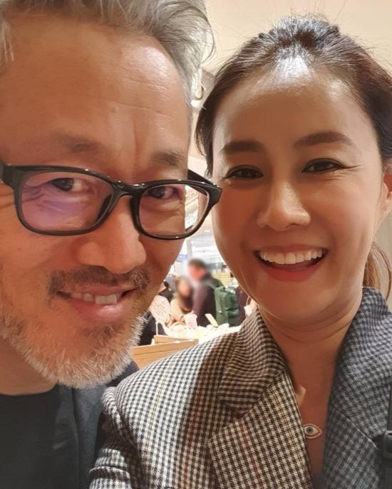 이승신♥김종진, 달달한 부부