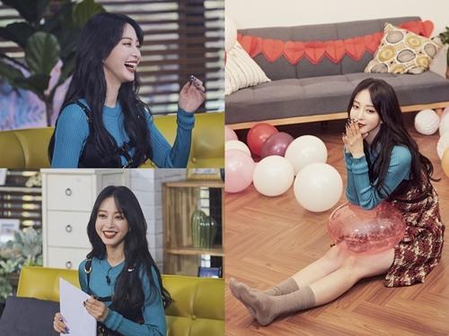 '언니네 쌀롱' 한예슬, 예능 첫 MC로 본격 활약…러블리 에너지 폭발