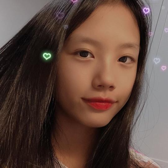 이동국 딸 재시, 폭풍 성장한 근황에 깜짝..14살의 완성형 미모